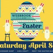 Easter @ Wesbrook Village