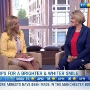 Dr. Fransen Offers Teeth Whitening Tips on Television