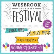 Wesbrook Village Festival 2017