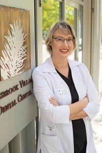 Dr. Alison Fransen